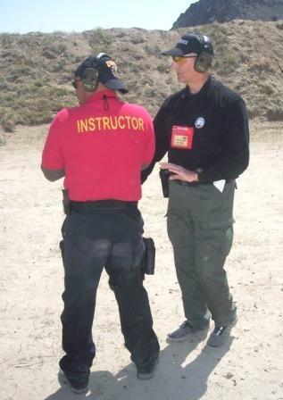 Ialefi Atc Reno Training An Executive Protection